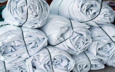 เต็นท์ผ้าใบ : หากผ้าใบคลุมเต็นท์ขาดต้องทำอย่างไร